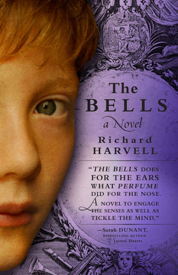 The Bells book cover
